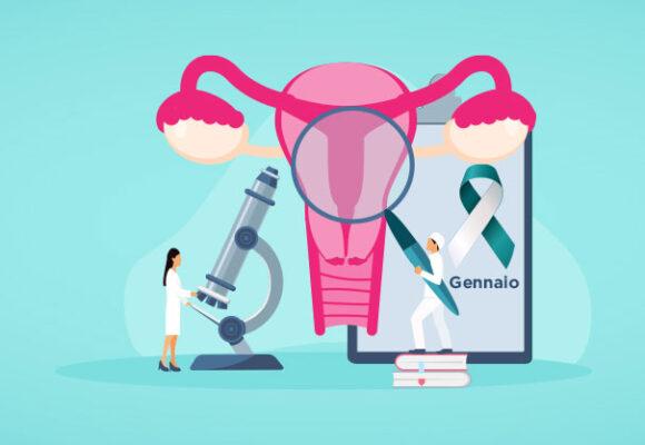 Gennaio, il mese della prevenzione del tumore al collo uterino