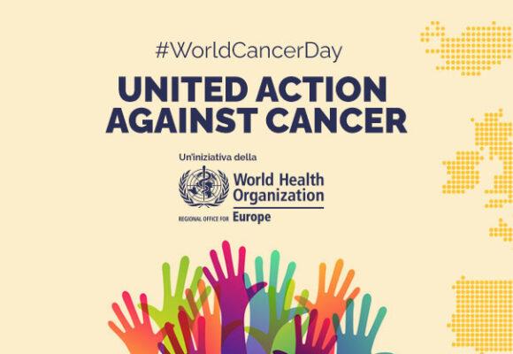 Uniti per eliminare la minaccia del Cancro